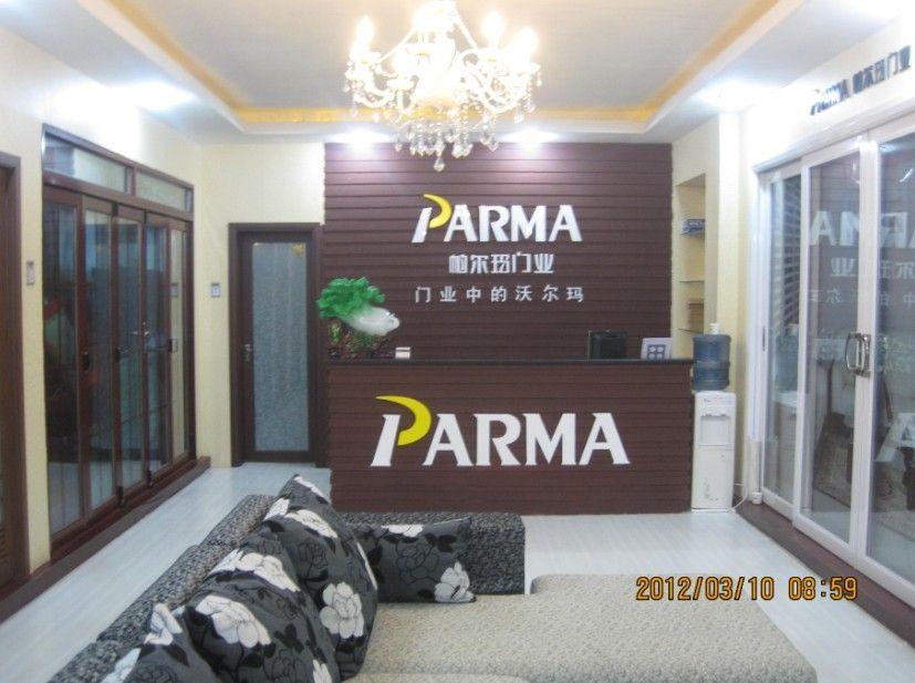 帕爾瑪門業,帕爾瑪專