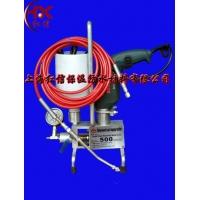 红信-500高压灌浆机