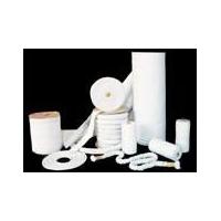 陶瓷纤维纺织品陶瓷纤维布带绳