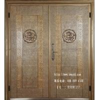 铸铝精雕门 未来100稳占市场的门
