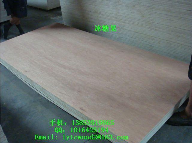 CARB P2多层家具用夹板,CARB P2夹板