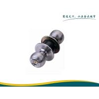 3601SS筒式球形锁,不锈钢门锁,五金锁具,荣泰五金
