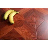 成都威尔逊地板-方块拼花地板