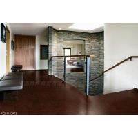 成都软木地板-葡萄牙原装进口-伽诺真皮地板