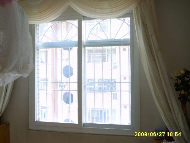 朗斯隔音窗