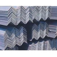 上海等邊不等邊角鋼昆山熱鍍鋅角鋼張浦冷鍍鋅角鋼千燈馬鋼