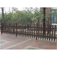 南京铁艺-栩木护栏--南京昌晋达铁艺44
