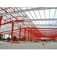 钢结构 -南京昌晋达铁艺