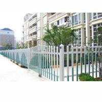 南京铁艺护栏-南京PVC护栏-南京昌晋达铁艺-08