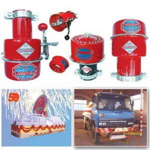 机动车排气管安全防火罩,汽车防火罩,火花熄灭器,火星