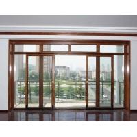 铝包木门窗系列|内蒙天翔门窗