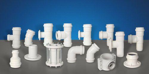 联塑厂价直营:pvc排水管