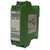 高精度四通道模拟量输入数据采集模块:ISO 4014