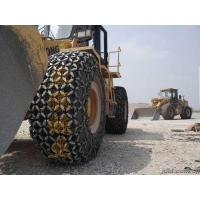 轮胎保护链、装载机保护链、铲车轮胎防护链
