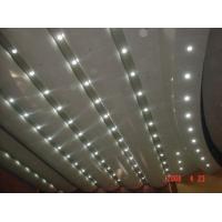 鋁天花,鋁幕墻,鋁單板的設計、生產與安裝