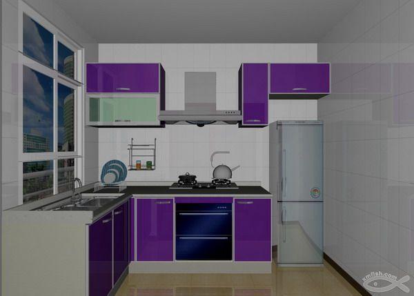 厨房 600_429图片
