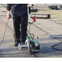 瑞士LEISTER屋面防水布焊接机防水卷材自动焊接机