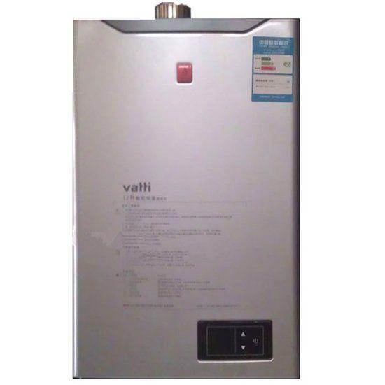 华帝燃气热水器 - 产品库