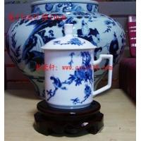 北京盖杯批发 北京瓷杯 北京茶杯批发 景德镇陶瓷茶杯厂