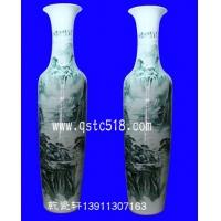 大花瓶 北京大花瓶 酒店大花瓶 景德镇陶瓷大花瓶