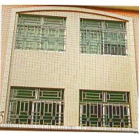 不锈钢防护窗