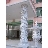 嘉祥金城石雕,石材,牌坊,石雕龙柱