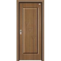 广东高分子门价格强化门价格电解板钢质门价格