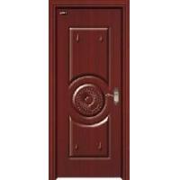 佛山鑫福派生产优质钢木室内门
