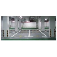 惠州停车场地坪
