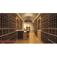 帝柯酒窖,恒温酒柜,实木酒柜,恒温酒窖,红酒柜