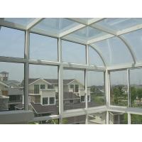 双基门窗、天窗、阳光房、钢结构、欧式棚、阳光窗阳光房