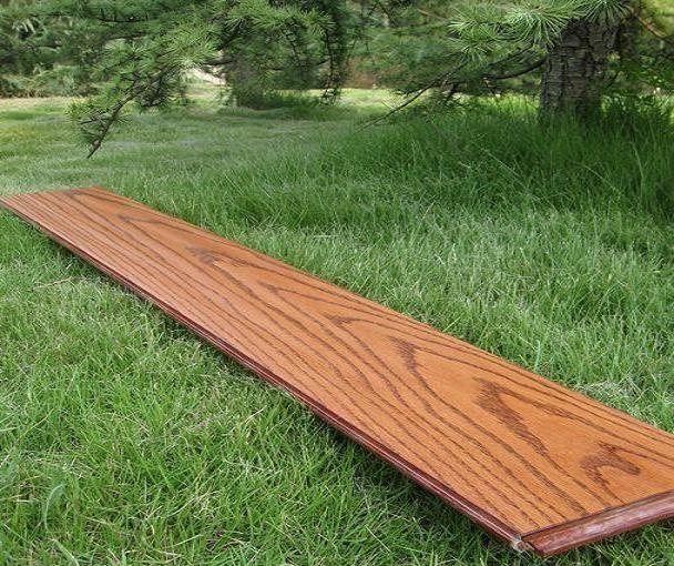 美国红橡地板 橡木仿古地板