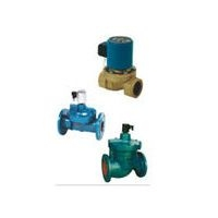 水用电磁阀、液体用电磁阀ZCS(ZCK)