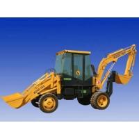 供應WZ40-16A型挖掘裝載機