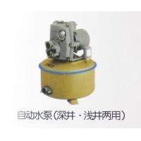 自动水泵(深井 浅井两用)