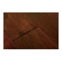 多层实木地板:仿古黑胡桃
