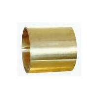 日本三菱C2300精密黃銅卷帶,超薄H65國標黃銅箔粵順首選