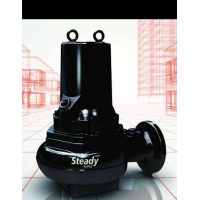 ITT飞力STEADY污水泵,飞力潜水排污泵