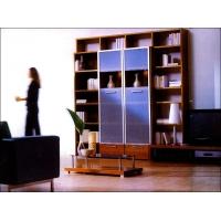 度望移门-组合柜系统-书柜1
