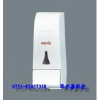 华尔嘉酒店专业皂液器,凯仕皂液机,高档皂液机,广东皂液机批.