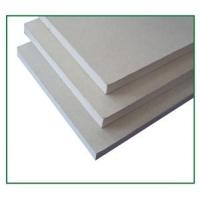 泰山普通纸面石膏板
