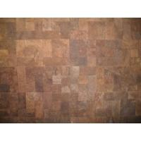 苏州静林软木墙板-黑皮墙板