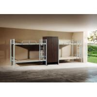 宿舍家具  铁床 学生床 双层铁床