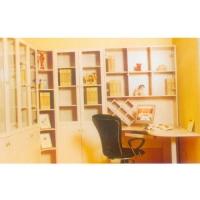 书柜、电脑桌-1011