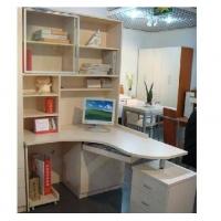 书柜、电脑桌-1016