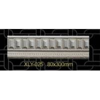翔龙精品艺术腰线、树脂腰线XLY-025