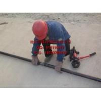 薄壁桩基南充声测管制造商|新疆桥梁南充声测管现货供应