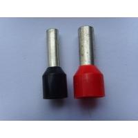 叉型端子,针型端子,扁针型端子,欧式端子,中接管端子
