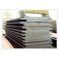 低合金板/高强度低合金板