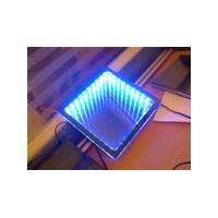 雷射LED玻璃砖灯